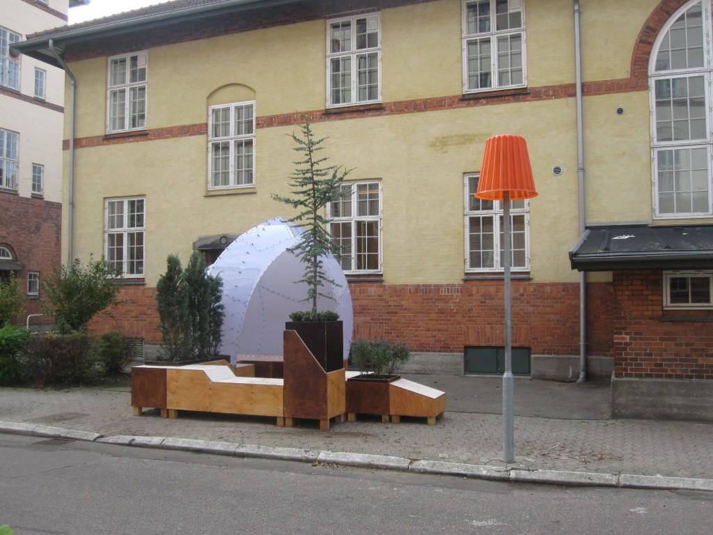 Sundholm shelter